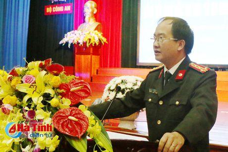 Dam bao an ninh chinh tri, an toan xa hoi khu vuc Bac Trung bo - Anh 3