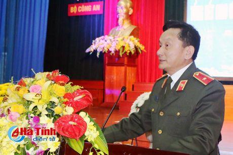 Dam bao an ninh chinh tri, an toan xa hoi khu vuc Bac Trung bo - Anh 4