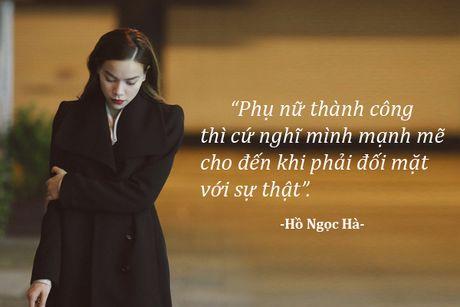 Phat ngon khong the bo qua cua sao Viet trong tuan - Anh 2