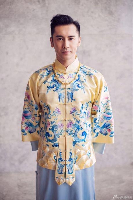 'Ben do' moi cua Sao nu goc Viet Chung Le de - Anh 13