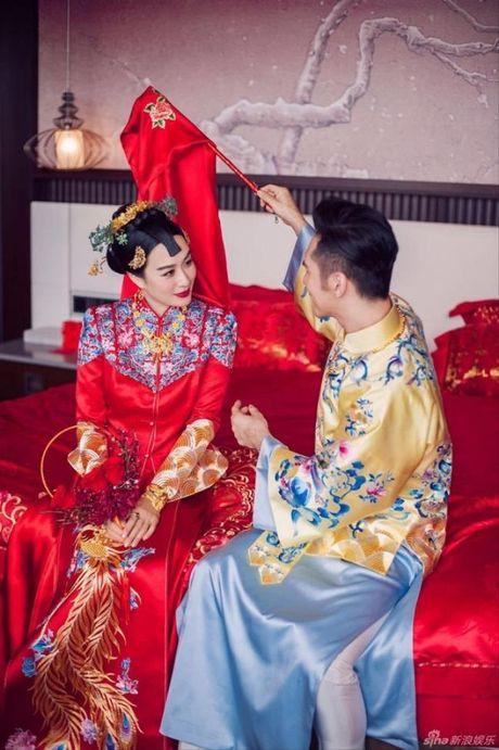 'Ben do' moi cua Sao nu goc Viet Chung Le de - Anh 9