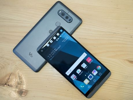 10 smartphone cao cap sac pin nhanh - Anh 4