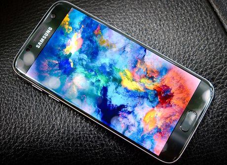 10 smartphone cao cap sac pin nhanh - Anh 5