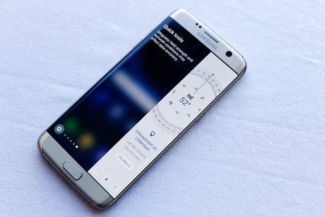 10 smartphone cao cap sac pin nhanh - Anh 6