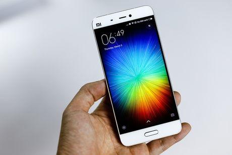 10 smartphone cao cap sac pin nhanh - Anh 9