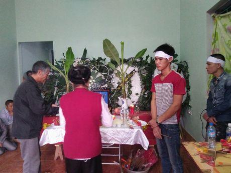 Tang le nghen ngao cua chang trai co giong hat giong Tuan Hung - Anh 1
