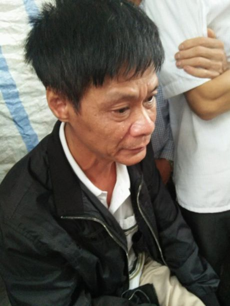 Tang le nghen ngao cua chang trai co giong hat giong Tuan Hung - Anh 2