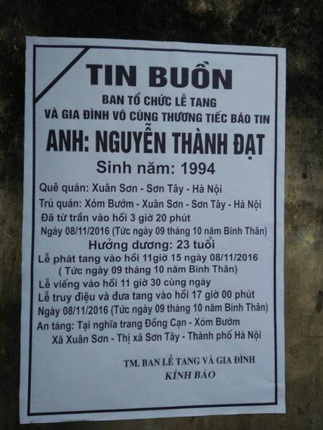 Tang le nghen ngao cua chang trai co giong hat giong Tuan Hung - Anh 3