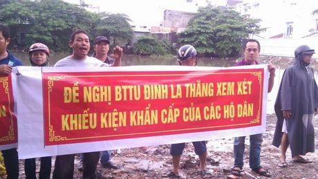 TP HCM: Lum xum tai Du an chung cu Phuc Yen - Anh 3