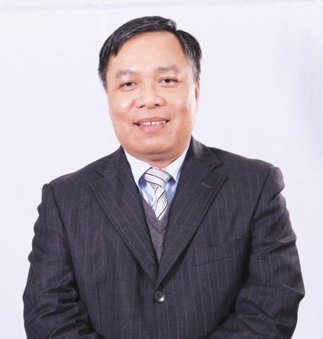Ong Dinh Quang Tri: Cac chi so tai chinh cua EVN dang rat tot - Anh 1