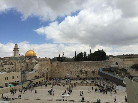 Thanh co Jerusalem - Anh 4