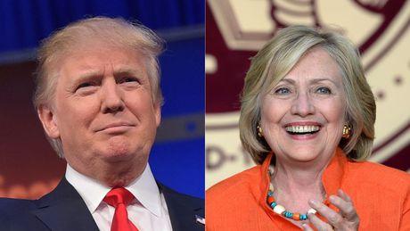 Cuc dien nuoc My se ra sao duoi ban tay lanh dao cua Donald Trump va Hillary Clinton? - Anh 1