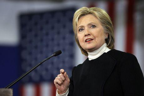 Cuc dien nuoc My se ra sao duoi ban tay lanh dao cua Donald Trump va Hillary Clinton? - Anh 3