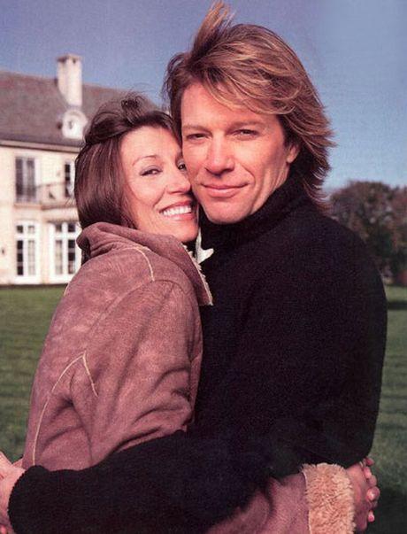 Truong nhom nhac rock Bon Jovi: 36 nam mot moi tinh - Anh 1