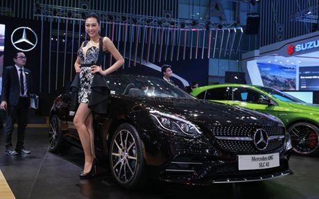 Bo tu Mercedes moi trinh lang tai Viet Nam - Anh 2