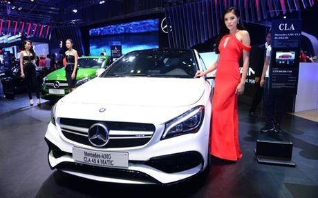 Bo tu Mercedes moi trinh lang tai Viet Nam - Anh 5