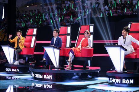 Ben canh tiet muc hap dan, The Voice Kids 2016 con dang nho boi nhung loi khuyen chan thanh nay! - Anh 1