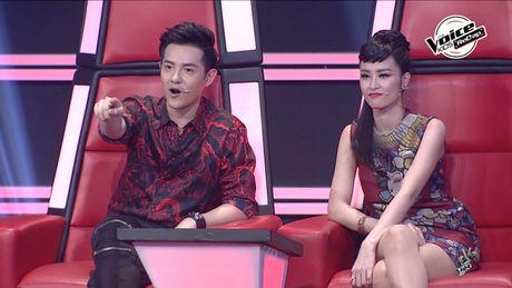 Ben canh tiet muc hap dan, The Voice Kids 2016 con dang nho boi nhung loi khuyen chan thanh nay! - Anh 2