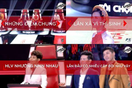 Ben canh tiet muc hap dan, The Voice Kids 2016 con dang nho boi nhung loi khuyen chan thanh nay! - Anh 5