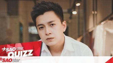 Dung tuong ban da hieu het chang 'Bap' Ngo Kien Huy - Anh 1