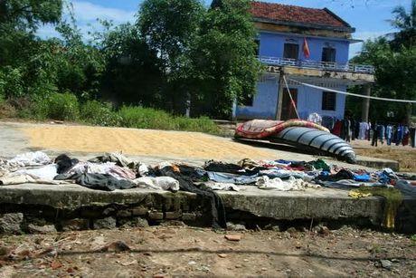 Toan canh Phu Yen hoang tan sau lu du - Anh 2