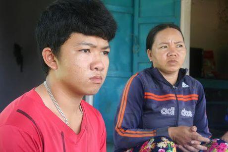 Toan canh Phu Yen hoang tan sau lu du - Anh 3