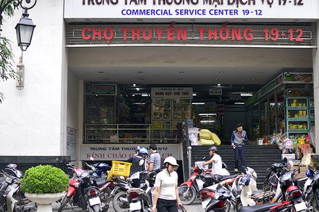 Pho 19-12 duoc chon lam pho sach Ha Noi - Anh 4