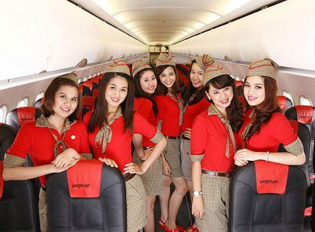 Vietjet mo duong bay TP.HCM - Dai Trung - Anh 1