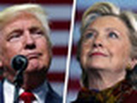Bau cu Tong thong My 2016: 80% danh cuoc vao Hillary Clinton - Anh 11