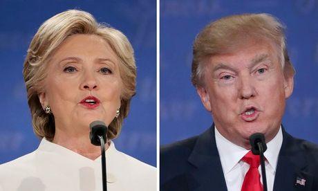 Bau cu Tong thong My 2016: 80% danh cuoc vao Hillary Clinton - Anh 15