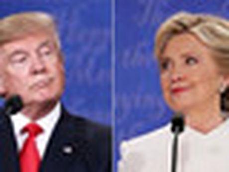 Bau cu Tong thong My 2016: 80% danh cuoc vao Hillary Clinton - Anh 30