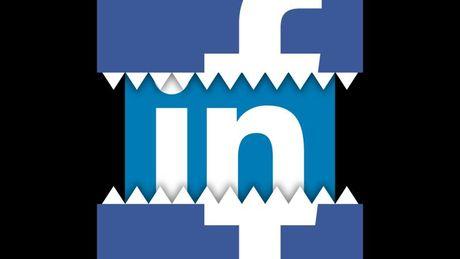 Facebook gioi thieu tinh nang viec lam, canh tranh LinkedIn - Anh 1