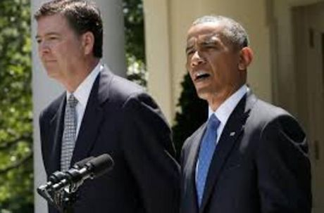'Thuyet am muu': FBI ho tro ba Clinton trong va sau tuyen cu? - Anh 1
