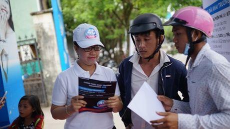 Khach hang hao hung su dung VinaPhone 4G tai Phu Quoc - Anh 2