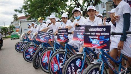 Khach hang hao hung su dung VinaPhone 4G tai Phu Quoc - Anh 5