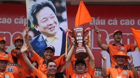 Dai hoi VFF: Sang chen lan toi - Anh 3