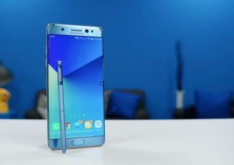 Nam buon cua Galaxy Note 7 va iPhone SE - Anh 2