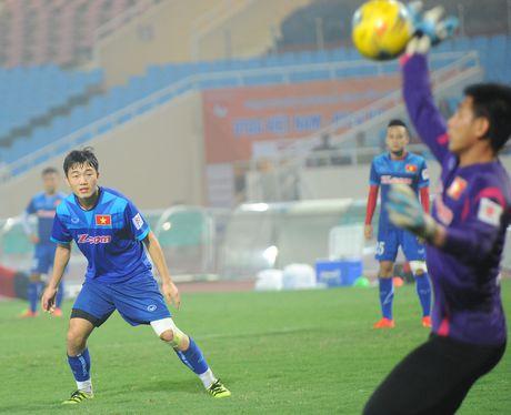 HLV Huu Thang tiet lo lieu phap tam ly cua Xuan Truong - Anh 1