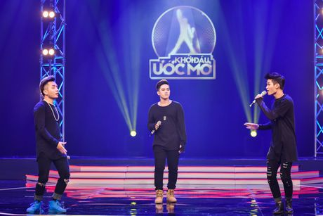 12 hot boy, hot girl cua game show Khoi dau uoc mo - Anh 12