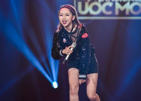 12 hot boy, hot girl cua game show Khoi dau uoc mo - Anh 4
