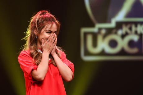 12 hot boy, hot girl cua game show Khoi dau uoc mo - Anh 5