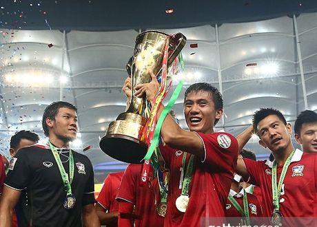 AFF Cup 2016 duoc FIFA tinh diem xep hang - Anh 1
