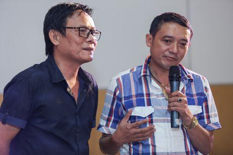 Dam Vinh Hung phong Cam Ly la 'nghe si nhan dan' - Anh 10