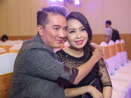 Dam Vinh Hung phong Cam Ly la 'nghe si nhan dan' - Anh 2