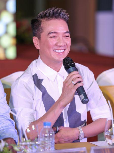 Dam Vinh Hung phong Cam Ly la 'nghe si nhan dan' - Anh 3