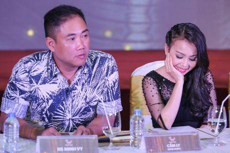 Dam Vinh Hung phong Cam Ly la 'nghe si nhan dan' - Anh 4
