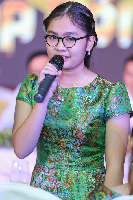 Dam Vinh Hung phong Cam Ly la 'nghe si nhan dan' - Anh 6