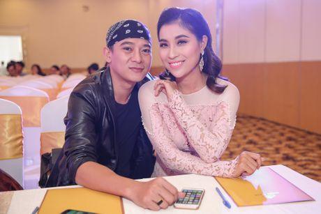 Dam Vinh Hung phong Cam Ly la 'nghe si nhan dan' - Anh 7