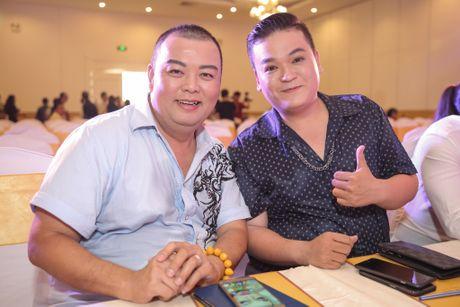 Dam Vinh Hung phong Cam Ly la 'nghe si nhan dan' - Anh 8