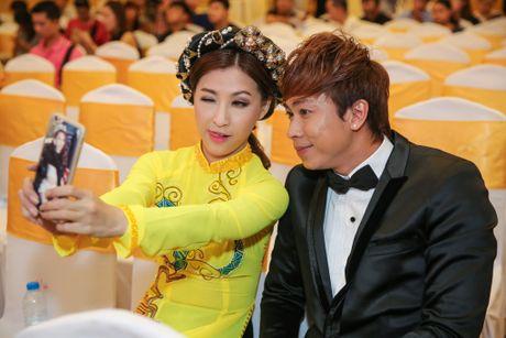 Dam Vinh Hung phong Cam Ly la 'nghe si nhan dan' - Anh 9
